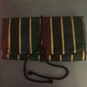 Christian Dior Tri-fold cosmetic case